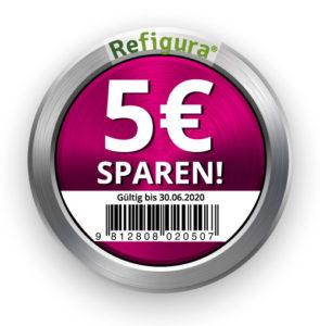 5 Euro Sparen Coupon