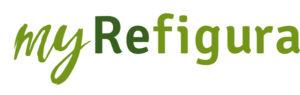 myRefigura Logo