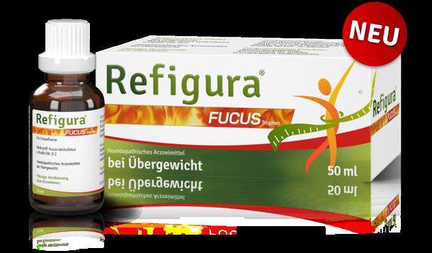Refigura Fucus Packshot