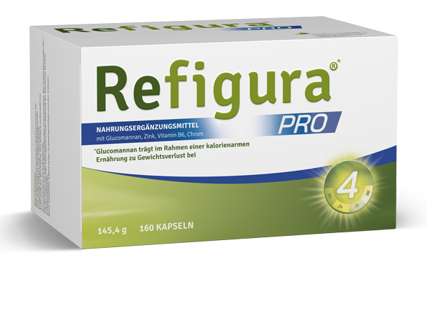Refigura Pro 160 Packshot